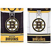 Evergreen Boston Bruins Jersey House Flag