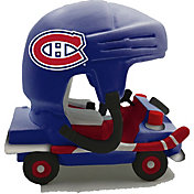 Evergreen Enterprises Montreal Canadiens Field Car Ornament