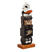 Evergreen Anaheim Ducks Tiki Totem