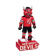 Evergreen New Jersey Devils Mascot Statue