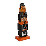 Evergreen Philadelphia Flyers Tiki Totem