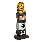 Evergreen Los Angeles Kings Tiki Totem