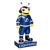 Evergreen Tampa Bay Lightning Mascot Statue