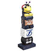 Evergreen Tampa Bay Lightning Tiki Totem