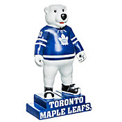 Evergreen Toronto Maple Leafs Mascot Statue