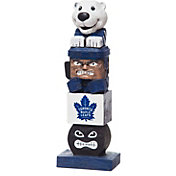 Evergreen Toronto Maple Leafs Tiki Totem
