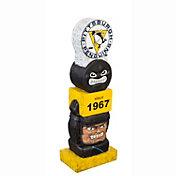 Evergreen Pittsburgh Penguins Vintage Tiki Totem