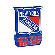 Evergreen New York Rangers Mascot Statue