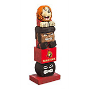 Evergreen Ottawa Senators Tiki Totem