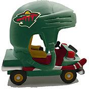Evergreen Enterprises Minnesota Wild Field Car Ornament