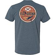 FloGrown Men's Vintage Tin Sign T-Shirt