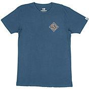 Salty Crew Men's Tippet Palms Short Sleeve T-Shirt