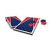 Rec League Red White and Blue 2' x 3' Cornhole Boards
