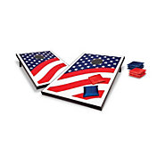 Rec League Stars and Stripes 2' x 3' Cornhole Boards