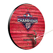Victory Washington Nationals Hook & Ring Toss Game
