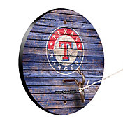 Victory Texas Rangers Hook & Ring Toss Game