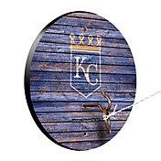 Victory Kansas City Royals Hook & Ring Toss Game