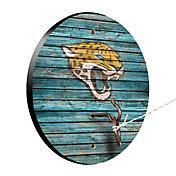 Victory Jacksonville Jaguars Hook & Ring Toss Game