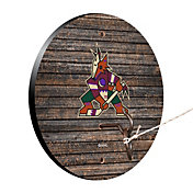 Victory Arizona Coyotes Hook & Ring Toss Game