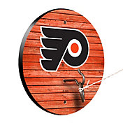 Victory Philadelphia Flyers Hook & Ring Toss Game