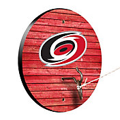 Victory Carolina Hurricanes Hook & Ring Toss Game
