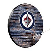Victory Winnipeg Jets Hook & Ring Toss Game
