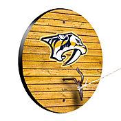 Victory Tailgate Nashville Predators Hook & Ring Toss Game