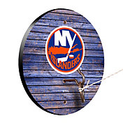 Victory New York Islanders Hook & Ring Toss Game