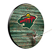 Victory Minnesota Wild Hook & Ring Toss Game
