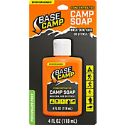 BaseCamp Camp Soap 4 oz.