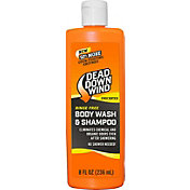 BaseCamp Rinse Free Body Wash and Shampoo