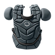 EvoShield Adult Pro-SRZ 16'' NOCSAE Catcher's Chest Protector