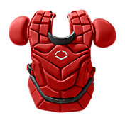 EvoShield Adult Pro-SRZ 16'' NOCSAE Catcher's Chest Protector