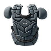 EvoShield Intermediate Pro-SRZ 15'' NOCSAE Catcher's Chest Protector