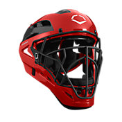 EvoShield Adult Pro-SRZ Catcher's Helmet
