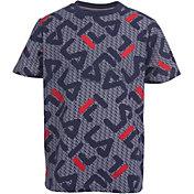 FILA Boys' Castori T-Shirt