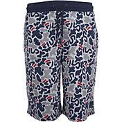 FILA Boys' Disruptor Camo Shorts