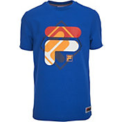 FILA Boys' Leo Graphic T-Shirt