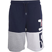 FILA Boys' Alfie Shorts