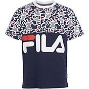 FILA Boys' Nolan T-Shirt