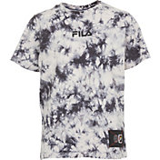 FILA Boys' Susto Short Sleeve Graphic T-Shirt