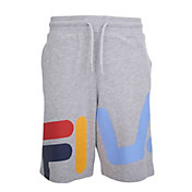 FILA Boy's Warren French Terry Shorts