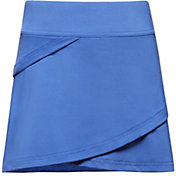 FILA Girls' Tiered Skort