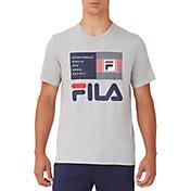 FILA Men's Celso Graphic T-Shirt