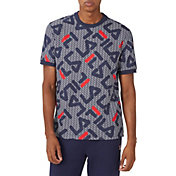 FILA Men's Castori Graphic T-Shirt