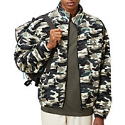 FILA Men's Frantry Camo Jacket