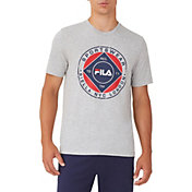 FILA Men's Jordao Graphic T-Shirt