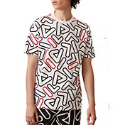 FILA Men's Klaus Graphic T-Shirt