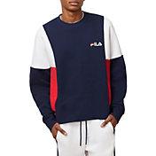 FILA Men's Alwyn Crew Sweatshirt