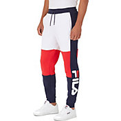 FILA Men's Sander Jogger Pants